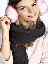boohoo Two Tone Faux Fur Earmuffs - pink azz14720 Whether youre fighting the freeze in a faux fur stole, or curbing the cold in a quirky fedora hat, scarves and hats are the outfit-perfecting accessories we all need. Stripe trim scarves and beanies b http://www.comparestoreprices.co.uk/womens-accessories/boohoo-two-tone-faux-fur-earmuffs--pink-azz14720.asp
