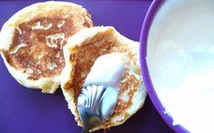 Orosz túrópalacsinta – Rupáner-konyha Pancakes, Food And Drink, Cooking, Breakfast, Desserts, Recipes, Om, Chocolate Candies, Pies