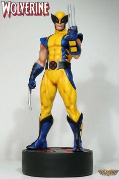 Astonishing-Wolverine-Statue