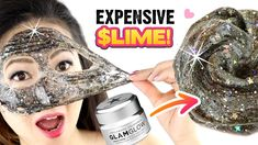 The MOST EXPENSIVE Slime in the World!!! Luxury vs One Dollar NO GLUE Slime Experiments!    More 5 Minute Crafts Videos: 5-minutecrafts.net/ #LifeHacks #Asmr, #ClearSlimeMixing, #Crafting, #Crafts, #DIY, #DIYs, #DOLLAR, #DollarTree, #Expensive, #Experiments, #FaceMaskSlime, #FluffySlime, #Glamglow, #GlitterMask, #GlitterPeelOffMask, #GlitterSlime, #GLUE, #Holo, #Holographic, #HonestReview, #HowToMakeSlime, #Luxury, #MixingSlimes, #NoBorax, #NoGlue, #OneIngredien