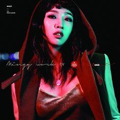 #Minzy - Ni Na No (Feat. Flowsik) Lyrics