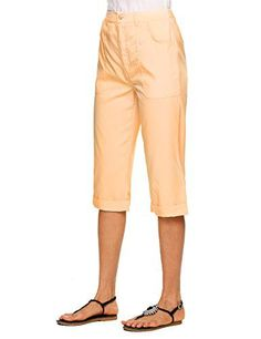 New Trending Pants: Women Stretch Capri Pants, Adjustable Length, Junior?. Women Stretch Capri Pants, Adjustable Length, Junior?  Special Offer: $21.99  233 Reviews OVERHAUL YOUR WARDROBE! Takes you from day to date night with off-duty looks and full-on glamour.Wear pants dressed up, at work or the office, or dressed down for casual or travel day wear....