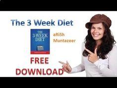 3 Week Diet Review 2016 update || Diet Plan To Lose Weight Fast||3 week ...