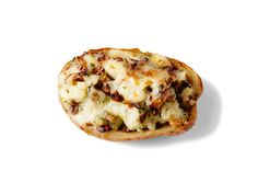 Get this all-star, easy-to-follow Mushroom-Taleggio Twice-Baked Potatoes recipe from Food Network Magazine.