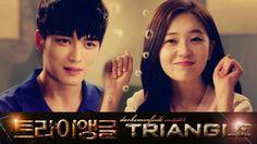 트라이앵글 / Triangle [episode 11] #episodebanners #darksmurfsubs #kdrama #korean #drama #DSSgfxteam UNITED06