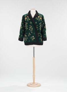 Jacket Paul Poiret, 1924