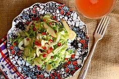 10 Recipes, 1 Perfect Dinner Party #refinery29