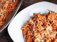 Skinny Veggie Spaghetti 650