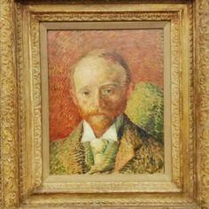 Bo kiedyś zamiast selfie były autoportrety...Van Gogh widziany w Glasgow. Ukulturniam się. A na blogu całkiem przyziemny wpis o wynajmie mieszkań i pokoi w Edynburgu (link w bio). #instead #selfie #art #sztuka #vangogh #gingerman #ginger #portrait #glasgow #edinburghlife #edynburg #instadaily #instamood #instaart #photooftheday #bestoftheday #lifeworkbalance #contemplate