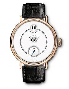 IW505002 - IWC   世界腕錶World Wrist Watch