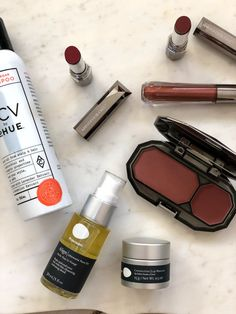 Makeup/Skin Care Goodies Dry Shampoo Lip colors