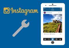 Herramientas de Instagram para mejor tu estrategia de marketing hotelero Edit Actualizado recientemente !