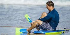 Aprende a hacer un 360 con el bodyboard. - #surf #bodyboard #Tribord #Decathlon
