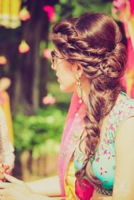 THE TOP 3 WEDDING HAIRSTYLES I WOULD RECOMMEND TO A DESI BRIDE  #pakistaniwedding #shaadi #mehndi #baraat  #valima #pakistani #desiwedding #desibride #pakistanibride #pakistanibridal #dulhan #weddinghairstyles #weddinghair #wedding #marriage