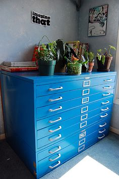 Our New but Old Flat File | Flickr - Photo Sharing!