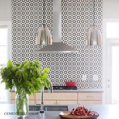 Cement Tile Shop - Encaustic Cement Tile Atlas II