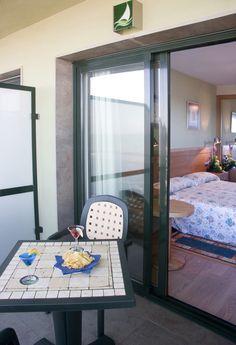 Habitación - Room  Hotel Florida Spa. Fuengirola, Costa del Sol. SPAIN