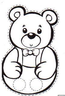 Sequência Didática Cachinhos Dourados — SÓ ESCOLA Felt Puppets, Felt Finger Puppets, Paper Puppets, Hand Puppets, Projects For Kids, Diy For Kids, Animals That Hibernate, Finger Puppet Patterns, Goldilocks And The Three Bears