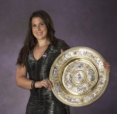 Marion Bartoli 2013 Wimbledon Champion