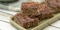 Healthy Cake, Cake Cookies, Healthy Choices, Squash, Dairy Free, Food And Drink, Sweets, Baking, Eat