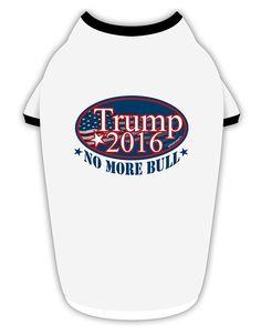 TooLoud Trump 20 Jersey Toddler T-Shirt
