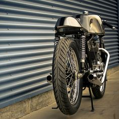 Beautiful Triumph.