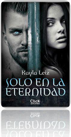 Click Ediciones es la encargada de publicar el último libro de Kayla Leiz. Una historia de amor en la que el bien y el mal se enfrentarán en una brutal lucha de la que solo los más valientes podrán…