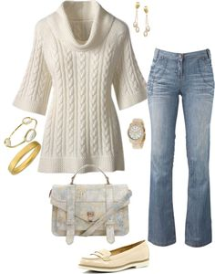 """Easy Dressing"" by musicfriend1 ❤ liked on Polyvore"