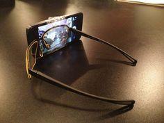 Apple i-glasses Protoype :D