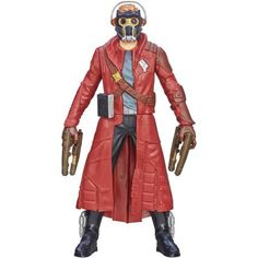 """#walmart Marvel Guardians Of The Galaxy Battle Fx Star-Lord 12"""" Action Figure - $8.1 (save 59%) #guardiansof #toys #actionfigures"""