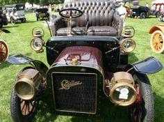 1907 Cadillac