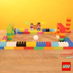 Bouwen met Duplo; 93 voorbeelden en inspiratie voor peuters en kleuters - Mamaliefde.nl Lego Duplo, Boutique Lego, Toddler Preschool, Diy Projects To Try, Diy For Kids, Activities, Birthday, Travel, Toddlers