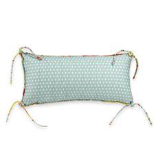Echo® Design Jaipur Diamond Oblong Toss Pillow