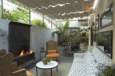 Environmental Design Studio Los Angeles    seanferite dot com
