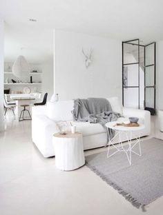 Minimal Interior Design Inspiration   83 - UltraLinx