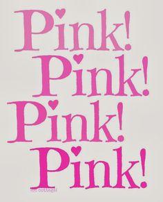 {oc cottage}: Pink Addiction!
