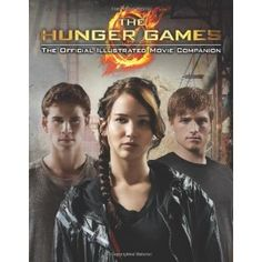 The Hunger Games: Official Illustrated Movie Companion (Paperback)  http://www.picter.org/?p=0545422906