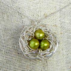 Wire Nest Ideas