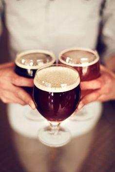Beer tasting party//