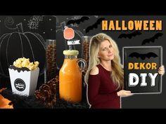 Diy Halloween Decorations, Halloween Diy, Ideas 2017, Design, Internet, Community, Diy Halloween