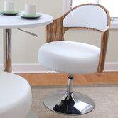 Found it at Wayfair - LumiSource Cello Side Chair