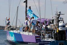 Volvo Ocean Race, Auckland New Zealand, Yachts, Tech News, Sports News, Boats, Fun Facts, Sailing, Ships