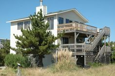 # 327 Pelican II - 1 Vacation house for May 2015.  can't wait!! Just rented it for a week.