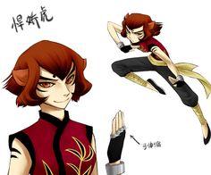/Tigress (Kung Fu Panda)/#753727 - Zerochan Isn't Tigress a girl or is Tigress a boy? Cuz I don't know!