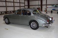 1961 Jaguar MK 2 for sale #1816057 - Hemmings Motor News