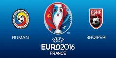 Ponturi pariuri - Romania - Albania - Euro 2016 - Grupa A
