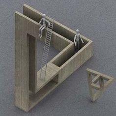 Escher..