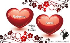 Name in the Heart Valentines Day Makeup, Valentines Day Date, Messages, Gifts, Diana, Hearts, Facebook, Happy Hour, Barbecue