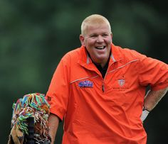 Can't help but love this guy! John Daly