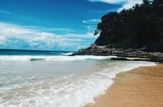 THE BEST BEACH IN PHUKET   THAILAND